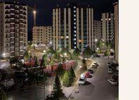 оголошення Продаю 1 комнатную квартиру в процессе строительства