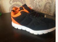 оголошення Продам кроссовки для мальчика