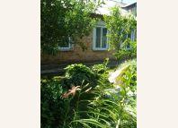 оголошення Продается дом  с красивым садом