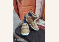 оголошення Демісезонні ботиночки для хлопчика