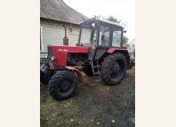 оголошення Трактор МТЗ 82.1
