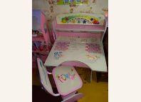 оголошення Стол и стульчик для девочки