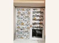 оголошення Оздоблення вікон