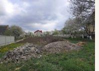 оголошення Продам земельну ділянку під забудову