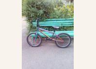 оголошення ВМХ велосипед