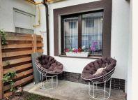оголошення Продам комфортное садовое кресло папасан.