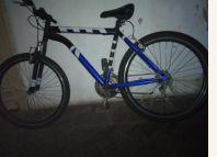 оголошення Продам велосипед спортивный Azimut