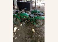 оголошення Продаю мотоцикол